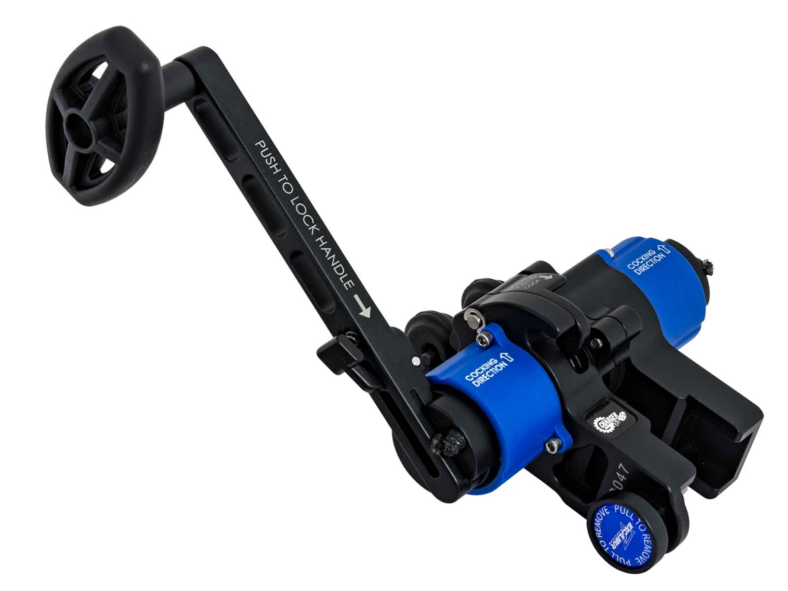 Charger EXT Crank