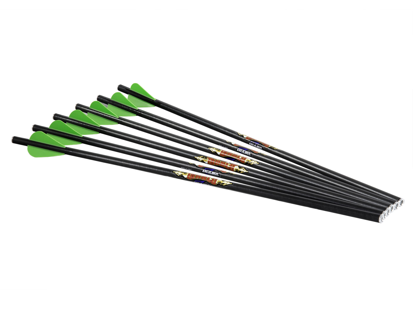 Diablo 18 Carbon Arrow 6p